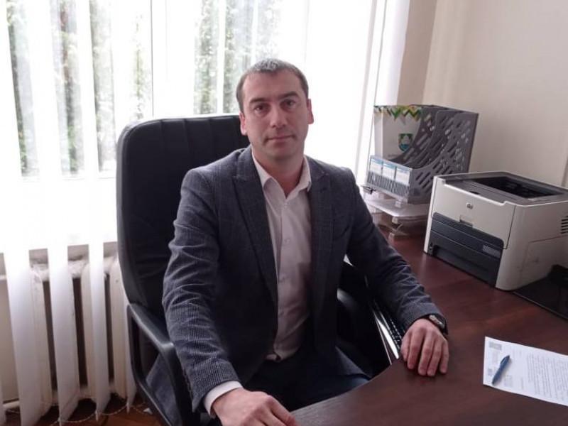 Юрій Боснюк