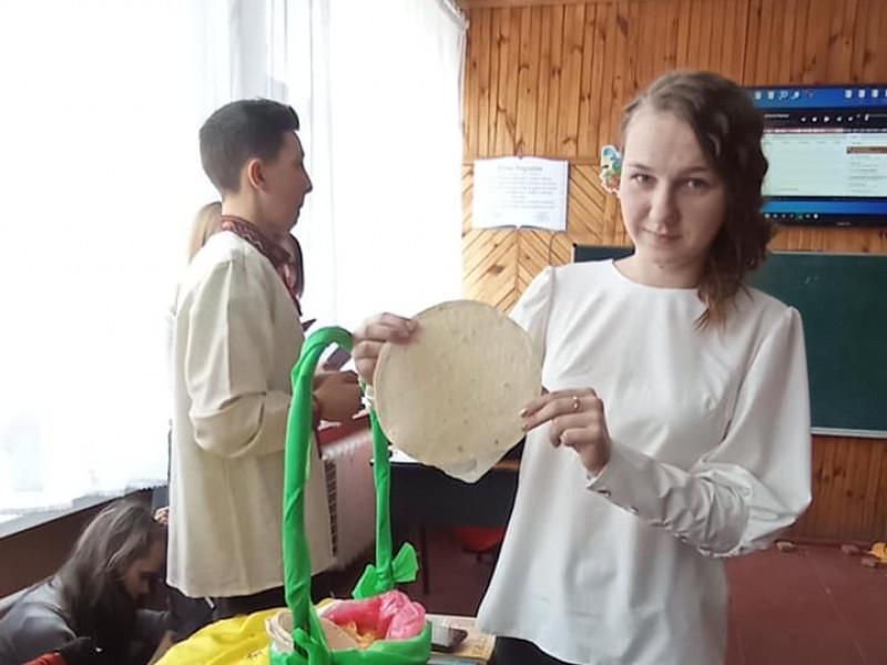 Млинці від бабусі Варвари