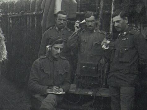 Австрійські вояки