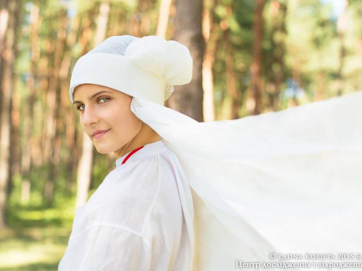 Серпанкове вбрання – мрія кожної дівчини