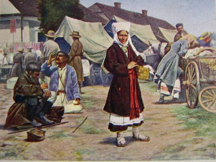 «Ярмарок у Любешеві»