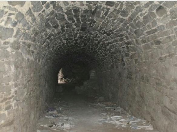 Підземний хід