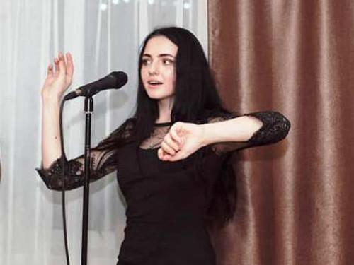 Ірина Матюк