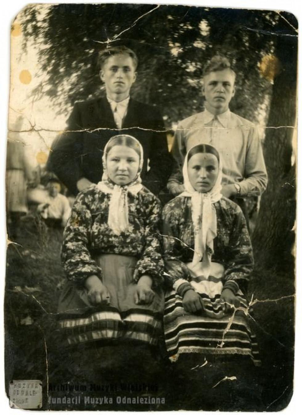Фото на пам'ять, 1950-1960-ті роки