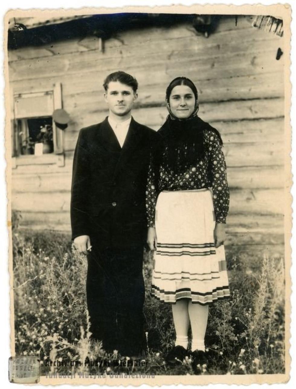 Подружжя, 1960-ті роки