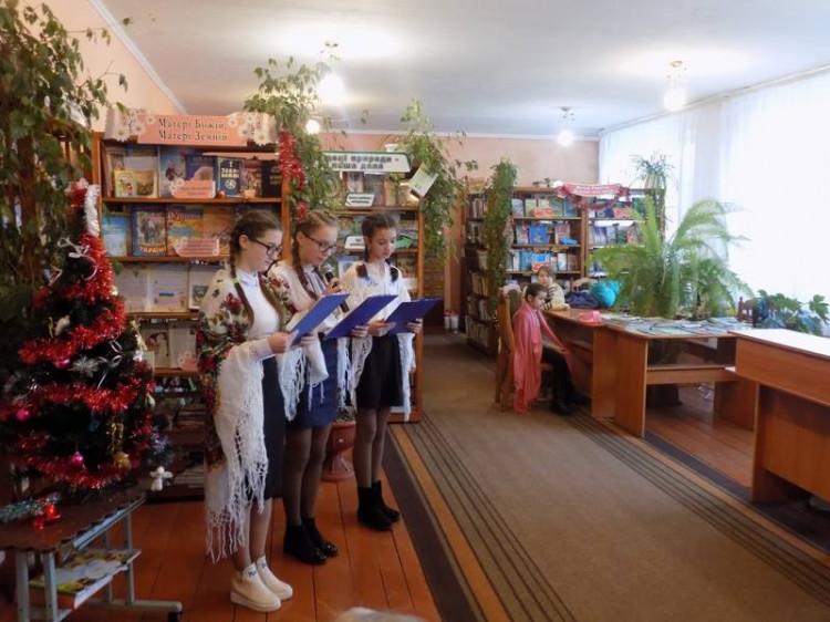 Ведучі розповіли про традиції та звичаї різдвяних свят