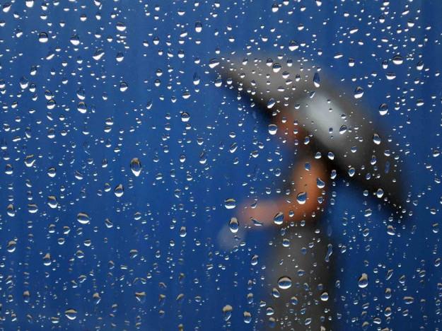 Прогнозують дощ