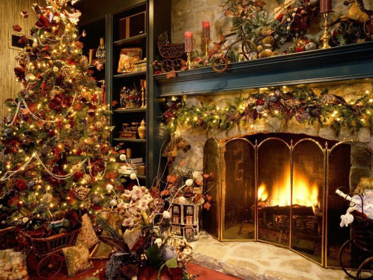 Різдвяний настрій не дозволяє про себе забувати