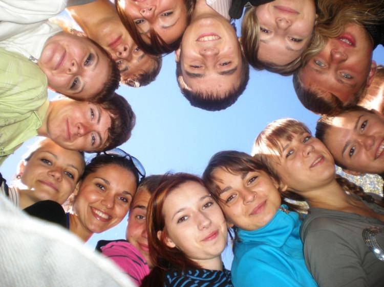 Молодь закликають бути суспільно активною