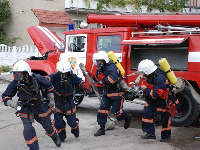 Любешівцям пропонують стати рятувальниками
