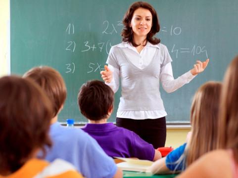 У ролі вчителів себе випробували батьки другокласників