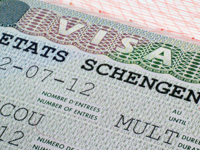 Віза на Шенген