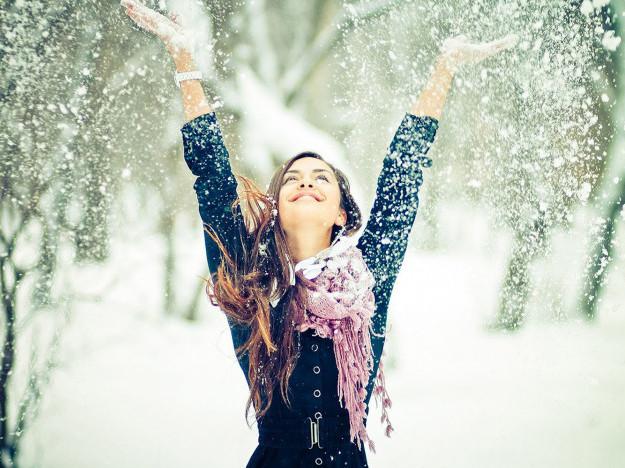 Синоптики прогнозують сніг