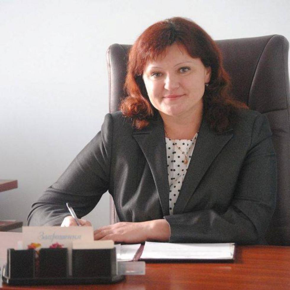 Ольга Кух