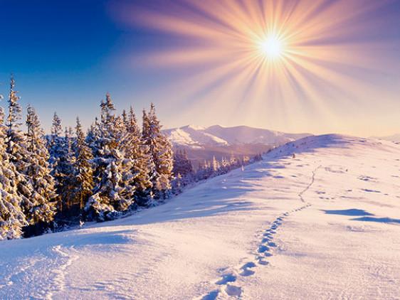 5 берещня очікуємо сонячну погоду