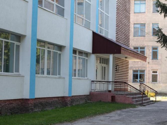 Любешівський технічний коледж ЛНТУ