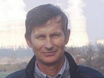 Микола Шмигін