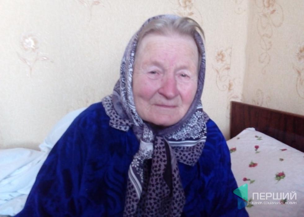 Антоніна Бєлокурова