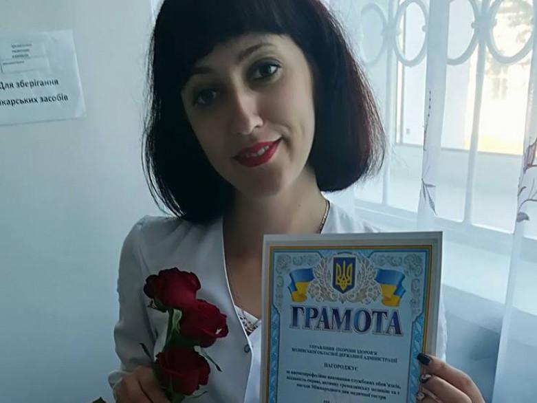 Альона Шоломіцька