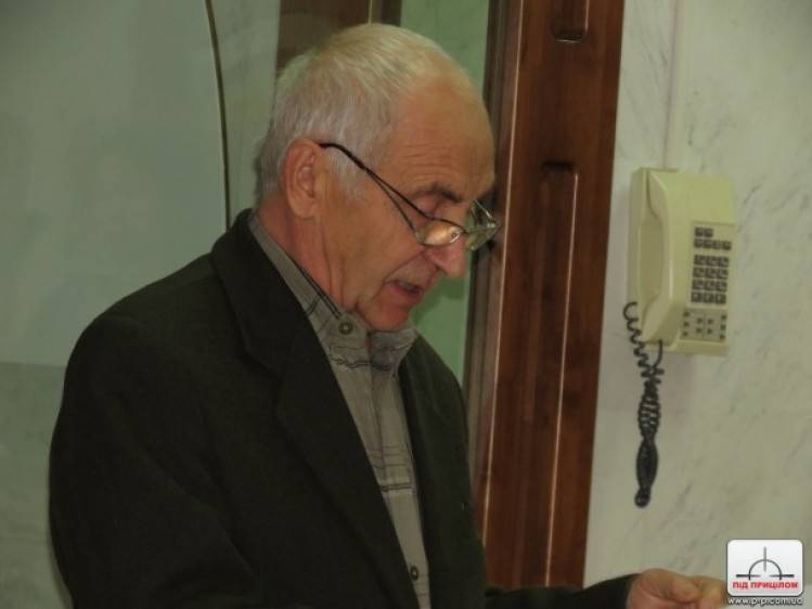 Петро Кравчук