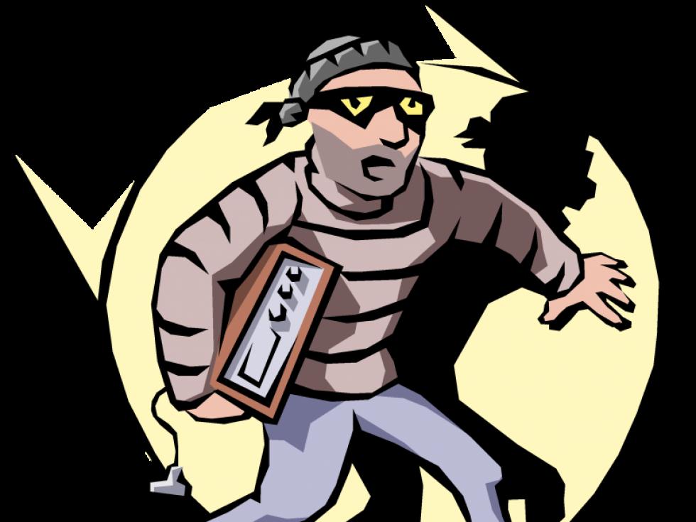 Любешів:викрили 18-річного крадія