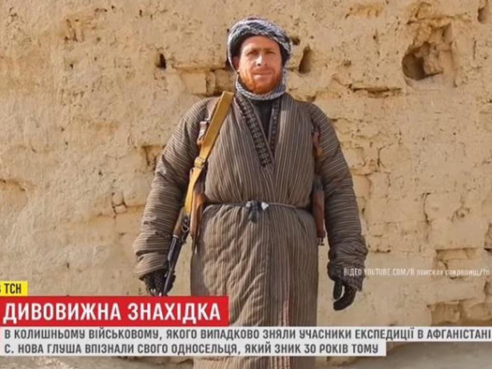 Ігор Білокуров хоче приїхати на Батьківщину та побачити матір