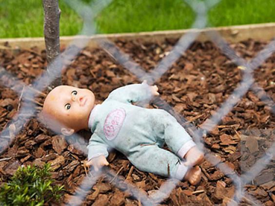 Померла новонароджена дитина