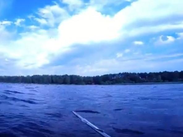 Озеро Біле