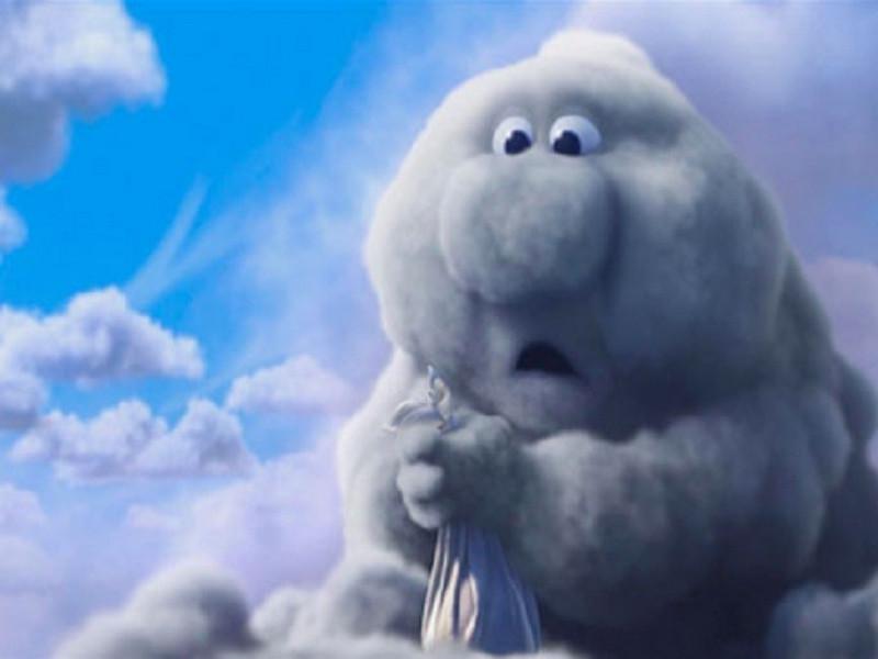 У Любешеві небо буде вкрите хмарами