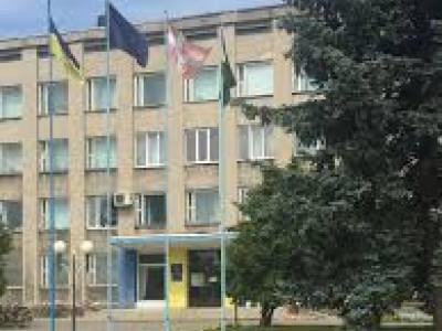 Любешівська райдержадміністрація