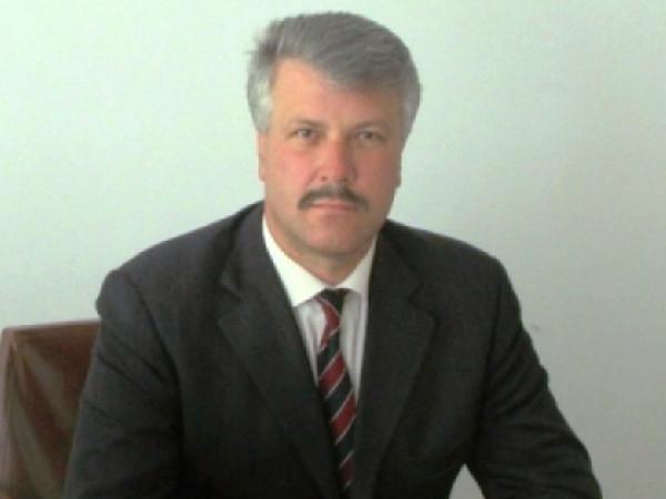 Сергій Фесик