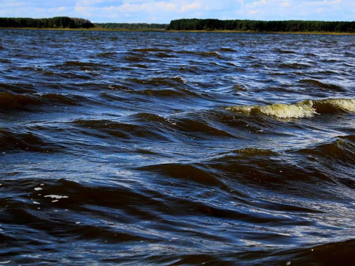 Озера Люб'язь