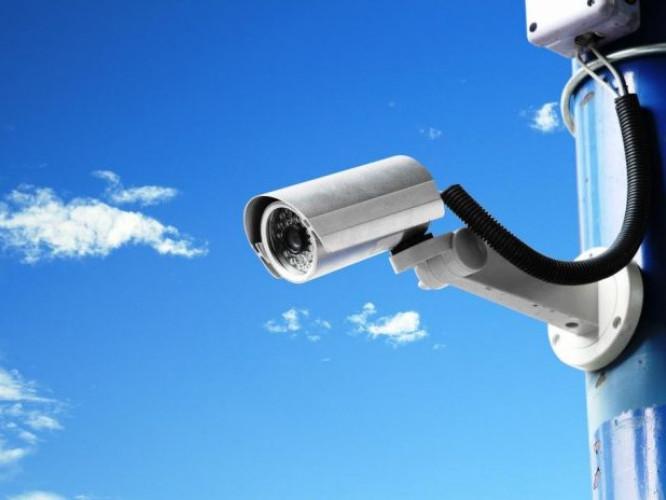 Відеокамери на дорогах