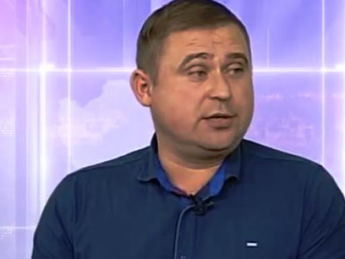 Іван Сергійчук