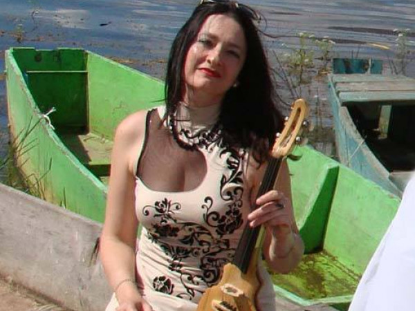 Наталія Горщар