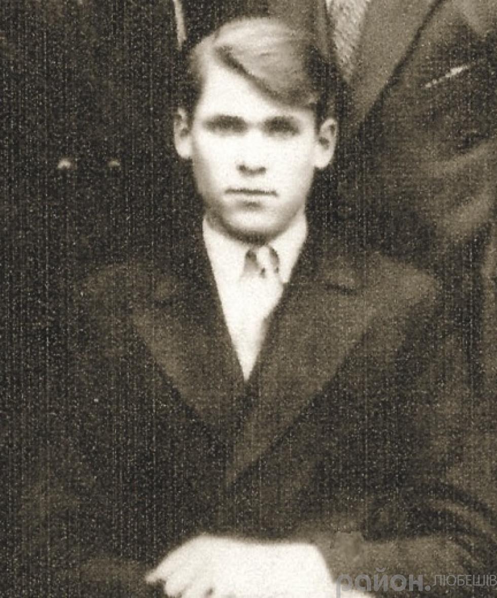 Степан Трусевич