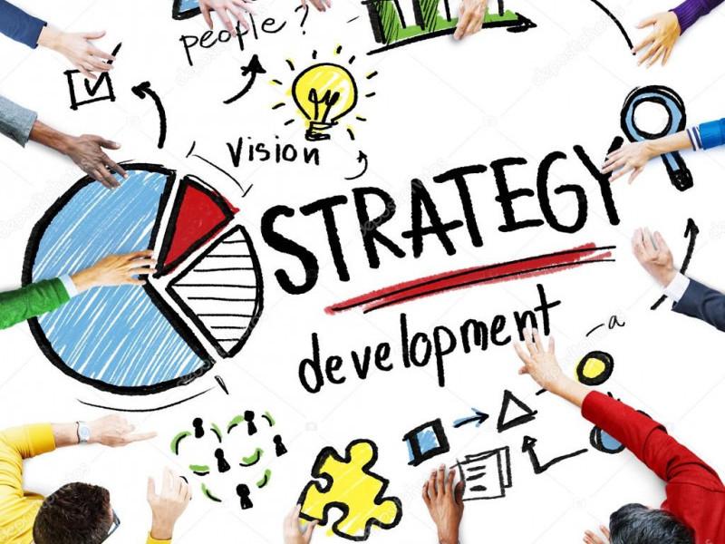 Стратегія розвитку