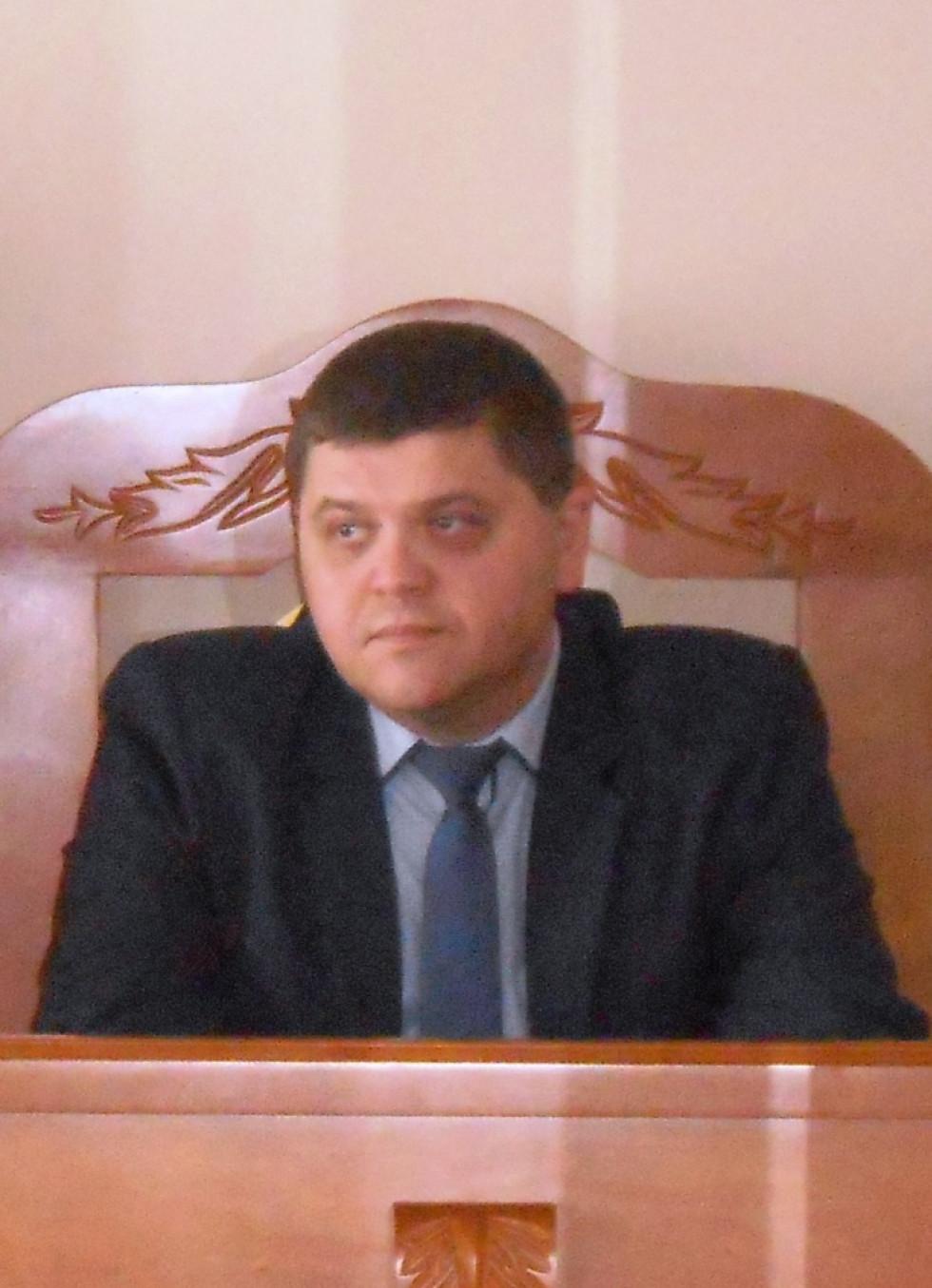 Віталій Глинянчук