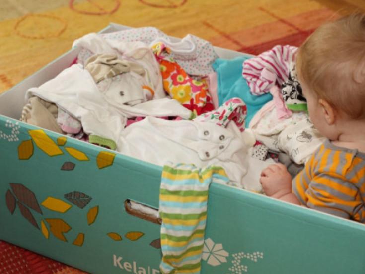 За яких умов любешівчани не зможуть отримати «пакунок малюка»
