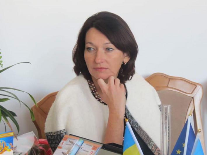 Ірина Костанкевич