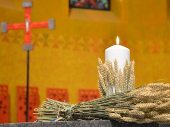 85 роковини Голодомору в Україні
