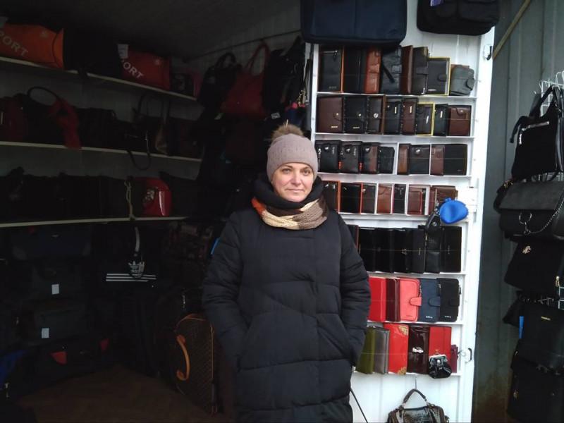 Галина Бричковська