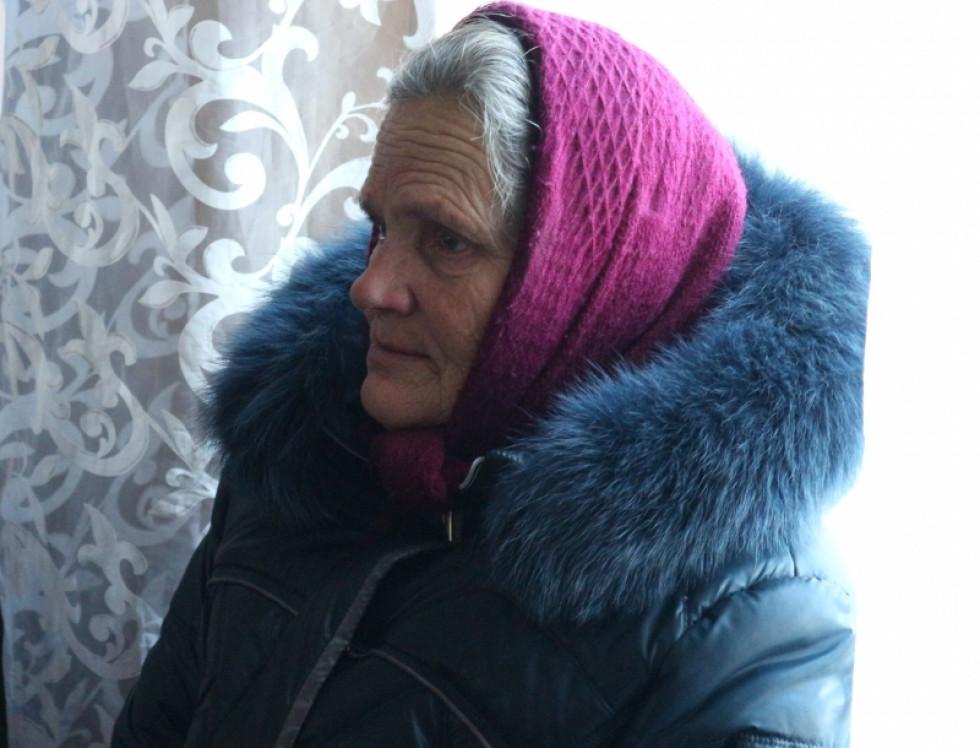 Ганна Трохимук