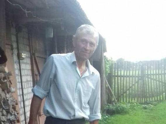 Степан Андрусик