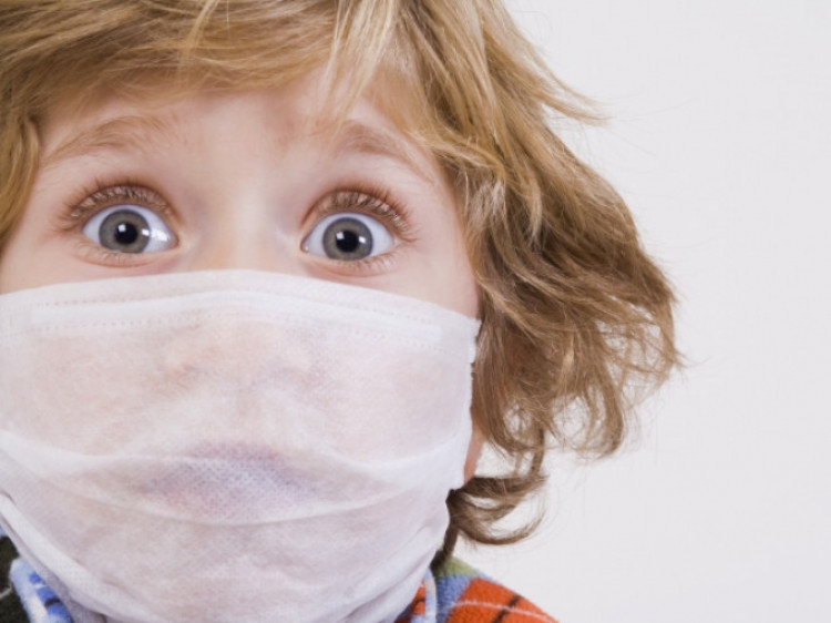 П'ять  порад, як уникнути грипу