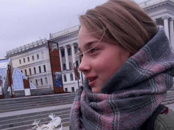 Єлизавета Кузьмич