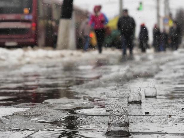 До нас йде циклон Uta, метеорологи розповіли чого чекати від погоди