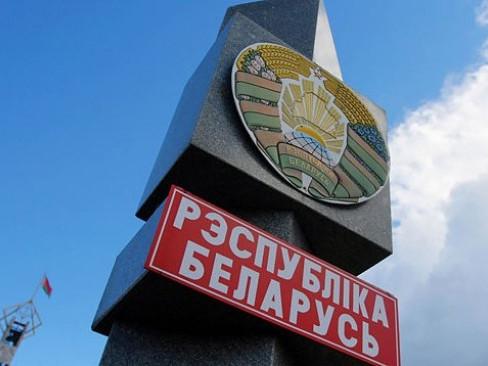 В українців можуть виникати проблеми при в'їзді в Білорусь