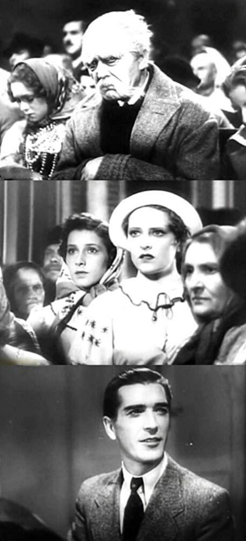 Кадри із фільму «Флоріан», 1938 р