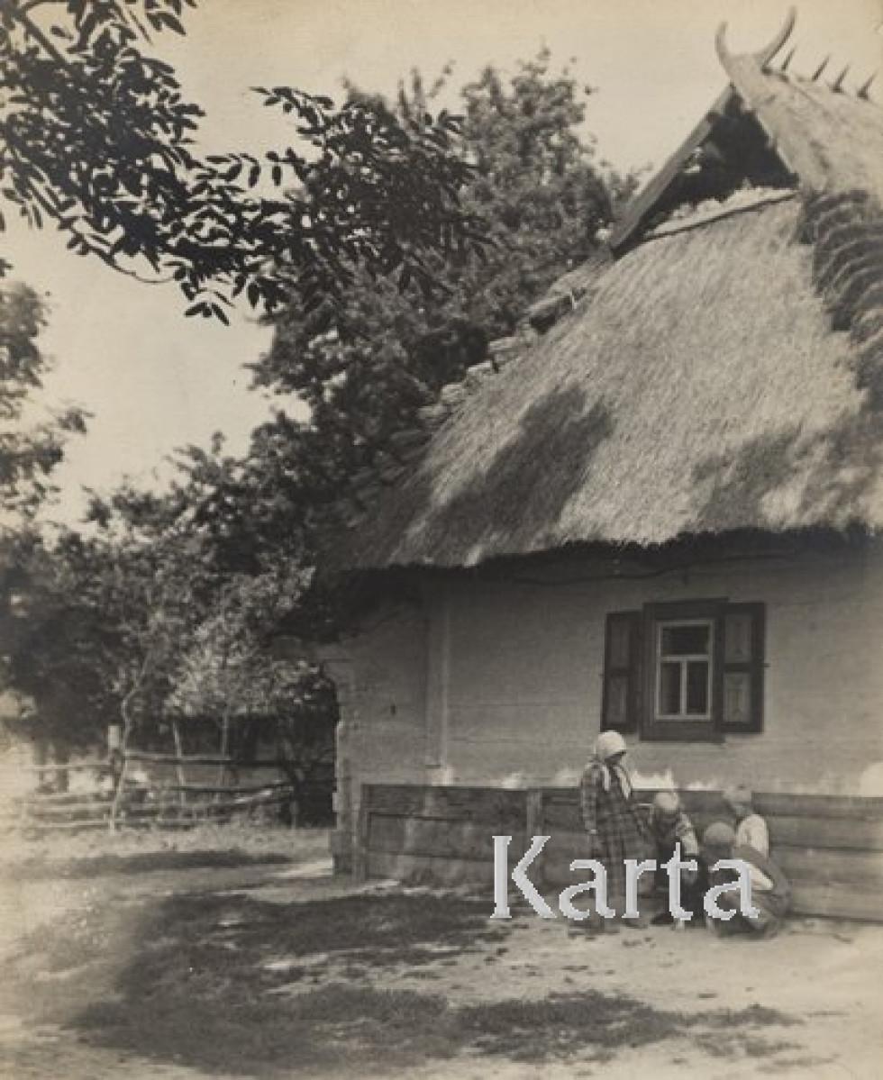 Велика Глуша, 1938 р.